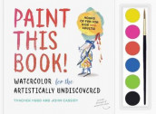 Paint this Book av Thacher Hurd (Innbundet)