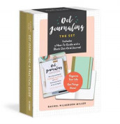 Dot Journaling--The Set av Rachel Wilkerson Miller (Heftet)