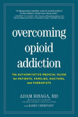 Omslag - Overcoming Opioid Addiction