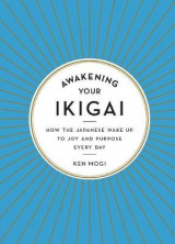 Omslag - Awakening Your Ikigai