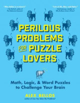 Omslag - Perilous Problems for Puzzle Lovers