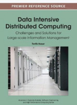 Omslag - Data Intensive Distributed Computing