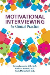 Omslag - Motivational Interviewing for Clinical Practice