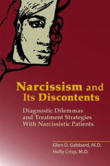 Omslag - Narcissism and Its Discontents