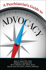 Omslag - A Psychiatrist's Guide to Advocacy