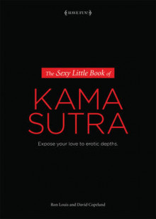 The Sexy Little Book Of Kama Sutra av Ron Louis (Heftet)