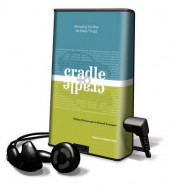 Cradle to Cradle av Michael Braungart og William McDonough (Blandet mediaprodukt)