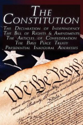 The Constitution of the United States of America, the Bill of Rights & All Amendments, the Declaration of Independence, the Articles of Confederation, av Second Continental Congress, Thomas Jefferson og George Washington (Heftet)