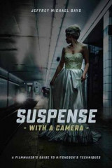 Omslag - Suspense with a Camera