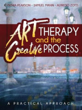 Omslag - Art Therapy and the Creative Process