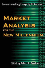 Omslag - Market Analysis for the New Millennium