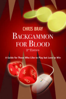 Backgammon for Blood av Chris Bray (Heftet)