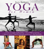 Yoga for Women av Karin Bjorkegren (Innbundet)