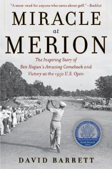Miracle at Merion av David Barrett (Heftet)