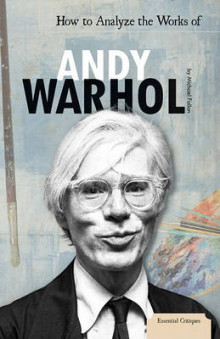 How to Analyze the Works of Andy Warhol av Michael Fallon (Innbundet)