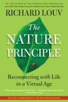 The Nature Principle av Richard Louv (Heftet)