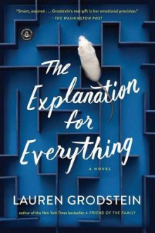 The Explanation for Everything av Lauren Grodstein (Heftet)