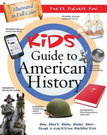 Kids' Guide to American History av Tracy M Sumner (Heftet)