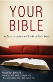 Your Bible av Paul Kent, Pamela L McQuade, Tracy M Sumner og Robert M West (Heftet)