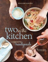Omslag - Two in the Kitchen (Williams-Sonoma)