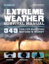 Omslag - Extreme Weather Survival Manual