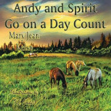 Omslag - Andy and Spirit Go on a Day Count