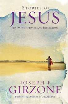 Stories of Jesus av Joseph F. Girzone (Heftet)