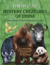 Omslag - Mystery Creatures of China