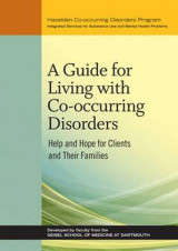 Omslag - A Guide for Living with Co-Occurring Disorders