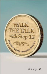 Omslag - Walk the Talk with Step 12