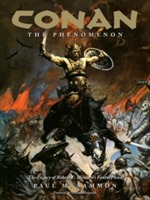 Conan the Phenomenon av Michael Moorcock og Paul M. Sammon (Heftet)