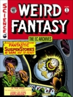 The EC Archives: Weird Fantasy Volume 1: Issues 13-17 and 6 Volume 1 av Bill Gaines, Gardner F. Fox, Al Feldstein, Harvey Kurtzman og Harry Harrison (Innbundet)