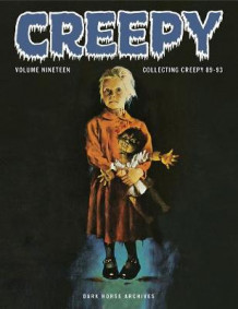 Creepy Archives: Volume 19 (Innbundet)