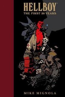 Hellboy: The First 20 Years av Mike Mignola (Innbundet)