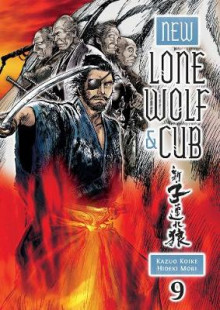 New Lone Wolf And Cub Volume 9 av Kazuo Koike (Heftet)