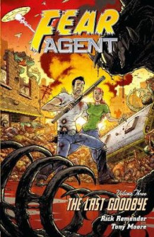 Fear Agent Vol.3 (2nd Edition) av Rick Remender (Heftet)