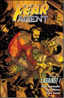 Fear Agent Vol. 5 (2nd Edition) av Rick Remender (Heftet)