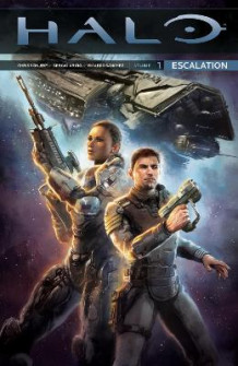 Halo: Escalation Volume 1 av Christopher Schlerf (Heftet)