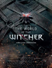 The World Of The Witcher av CD Projekt Red (Innbundet)