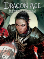Dragon Age: The World Of Thedas Volume 2 av Bioware (Innbundet)