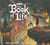 Omslag - The Art of the Book of Life