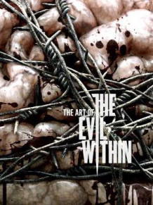 Art of Evil Within av Bethesda Games (Innbundet)