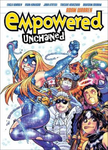 Empowered Unchained Volume 1 av Adam Warren (Heftet)