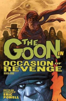 Goon Volume 14: Occasion of Revenge (Heftet)