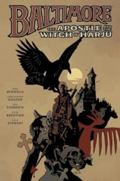 Baltimore Volume 5 av Mike Mignola (Innbundet)