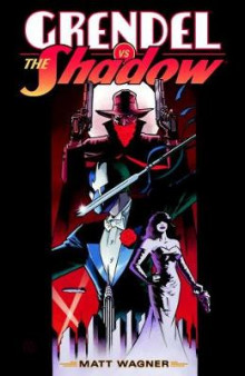 Grendel vs. the Shadow av Matt Wagner (Heftet)