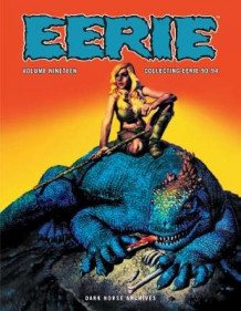 Eerie Archives: Volume 19 av Various (Innbundet)