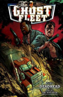 Ghost Fleet Volume 1 av Donnie Cates og Daniel Warren Johnson (Heftet)