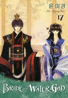 Bride of the Water God: Volume 17 av Mi-Kyung Yun (Heftet)
