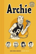Archie Archives Volume 12: Volume 12